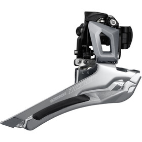 Shimano FD-R7000 Forskifter Down-SW 2x11-speed, silver
